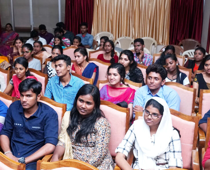 Seminar for Students - GG Hospital